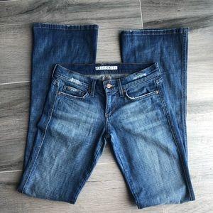 Joes jeans The Rocker